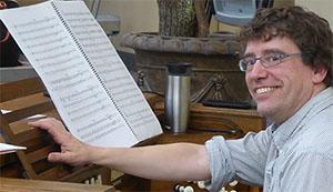 Chris Dawes - Artistic Director